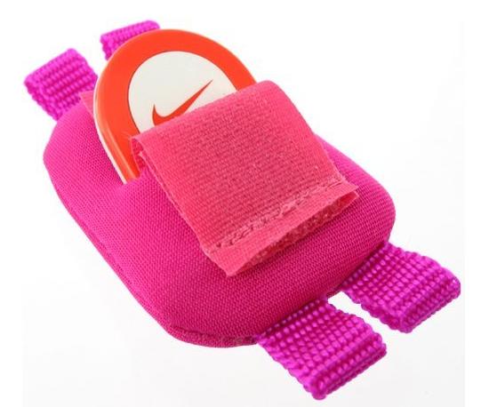 Mivizu Nike + iPod Shoelace Sensor Pouch