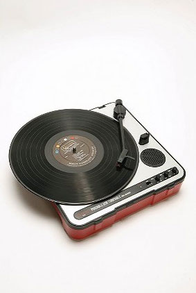 USB Record Player