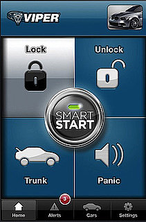 Daily Tech: Viper's iPhone App Makes Device Your Car Key