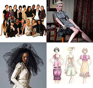 Project Runway Season 6 Designers