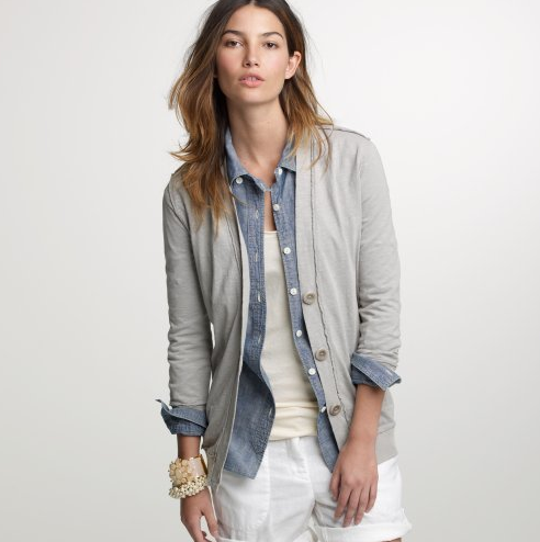 Sneak Peek: J.Crew Fall Preview