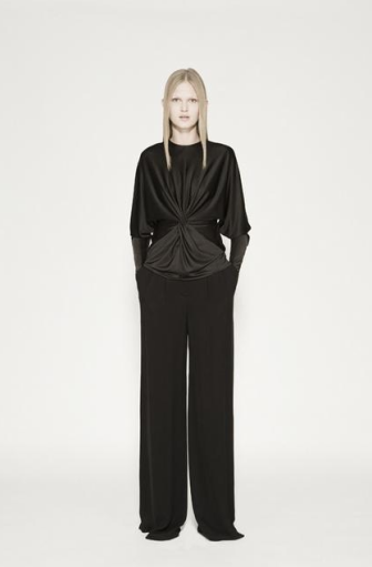 Look Book Love: Alexander Wang, Pre-Fall  '09