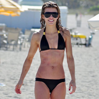Photos of Celebrities in Bikinis 2009-07-14 06:50:22