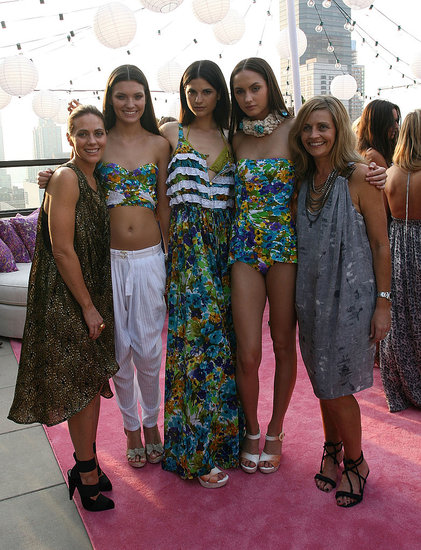Behind the Seams: Zimmermann Resort Presentation