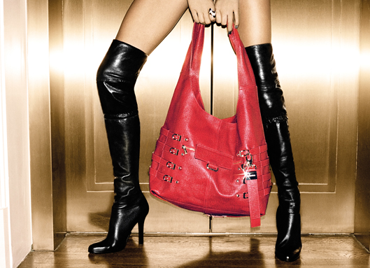 Jimmy Choo Fall '09