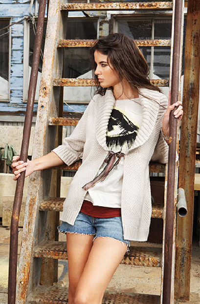 Look Book Love: Quiksilver, Fall '09