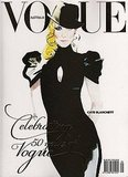 Cate Blanchett Helps Vogue Australia Celebrate 50