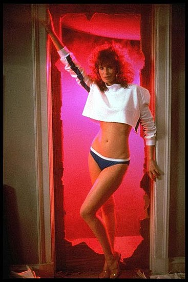 Hughes Cinema Style: Weird Science