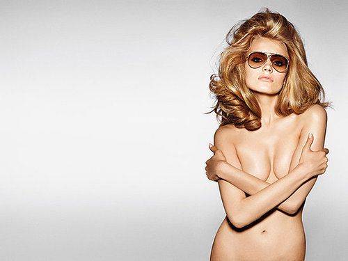 Fab Ad: Tom Ford Eyewear Fall '09