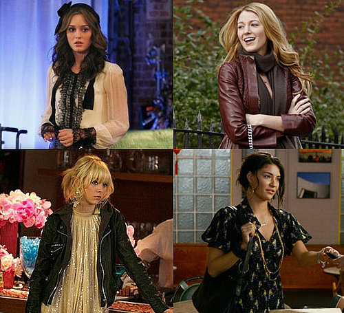 Gossip Girl Fashion Quiz 2009-09-10 08:00:08