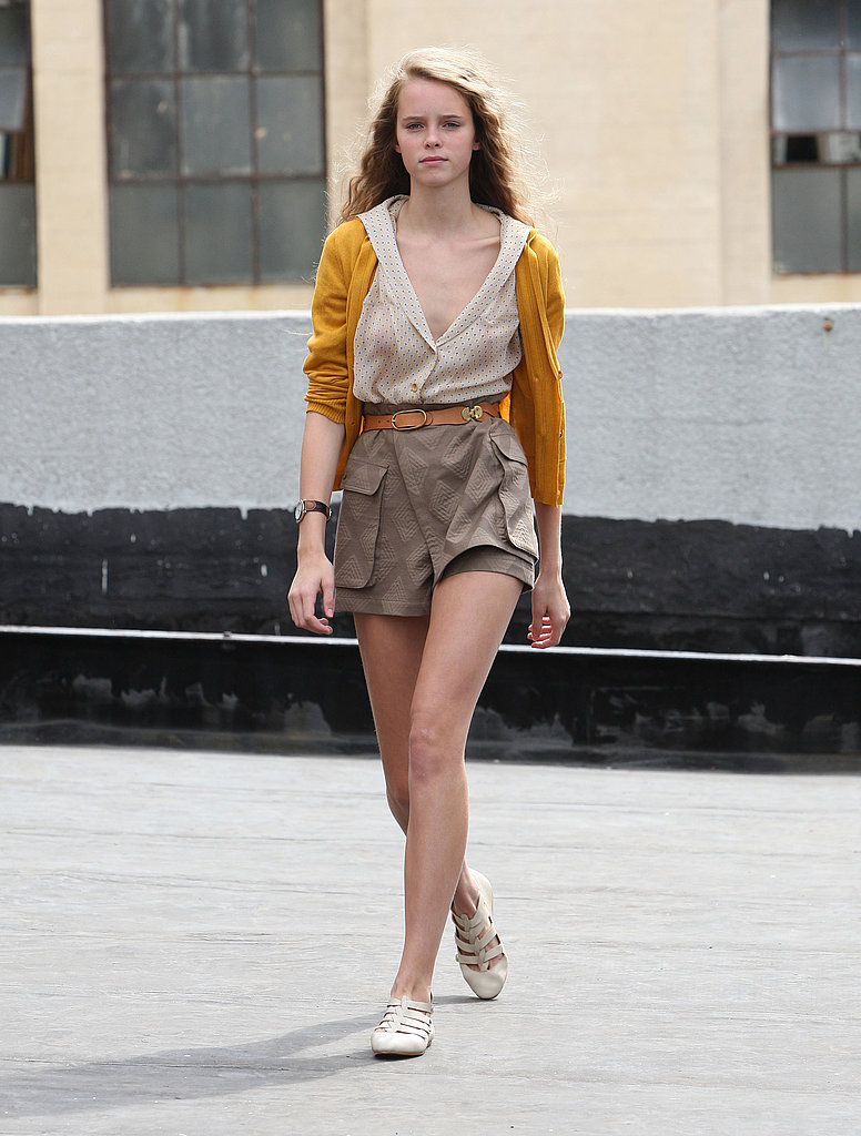 Top 10 From Rachel Comey, Spring '10
