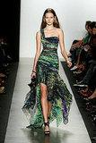 2010 Spring New York Fashion Week: BCBG Gallery