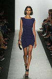 2010 Spring New York Fashion Week: BCBG Gallery