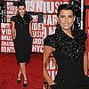 MTV Video Music Awards: Nelly Furtado