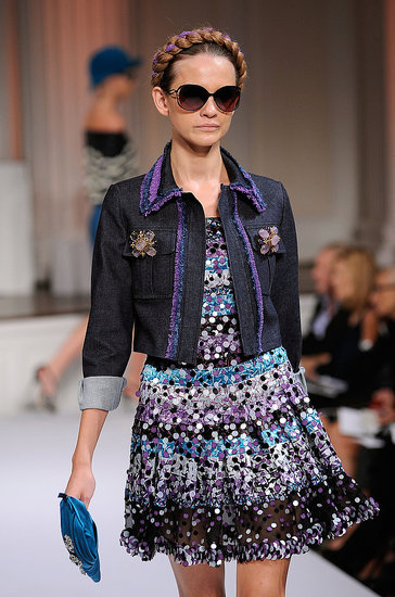 Photos of Oscar de la Renta's Spring 2010 Collection