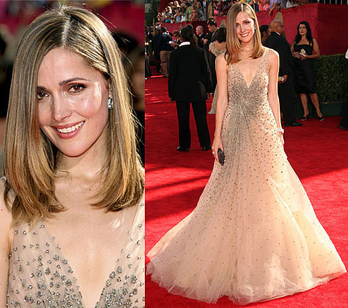 Photo of Rose Byrne at 2009 Primetime Emmy Awards 2009-09-20 17:24:20