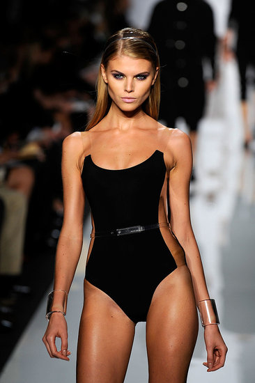 2010 Spring New York Trend Alert: Return of the One Piece