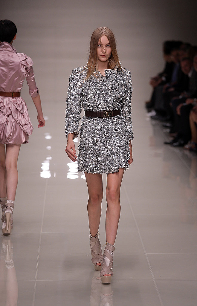 10 Reasons to Love Burberry Spring '10