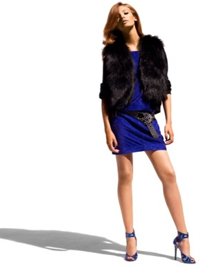 Sneak Peek!  Jimmy Choo for H&M, Fall '09