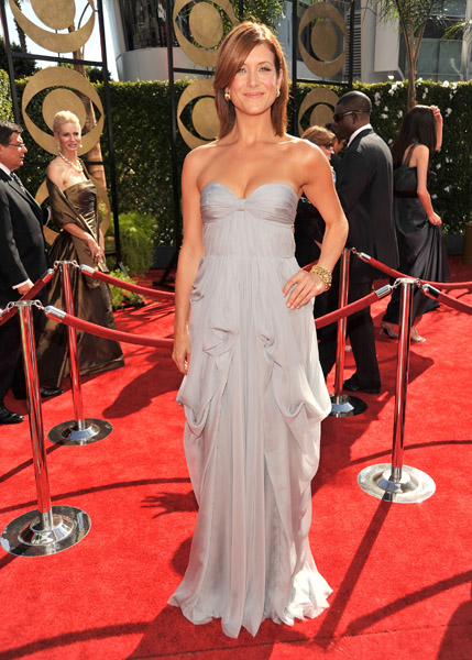 Kate Walsh in J.Mendel