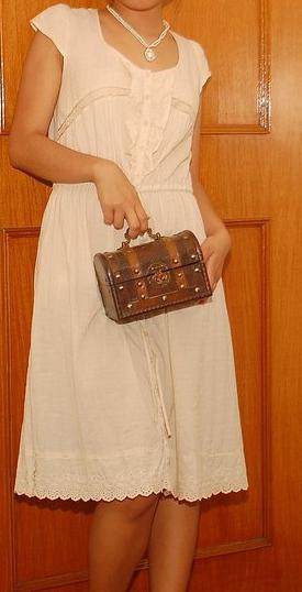 Vintage Simplicity