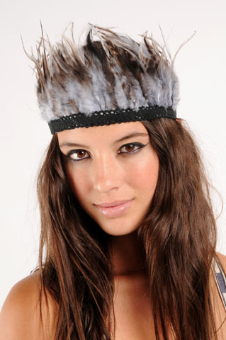 Nasty Gal Crown of Feathers: Love It or Hate It?