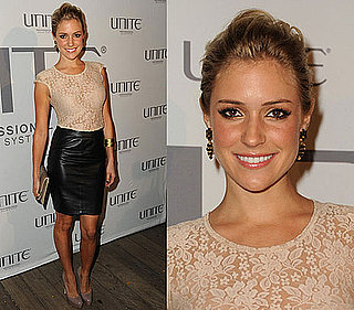 "The Hills Star Kristin Cavallari Hosts ""UNITE Unveiled: Gen Art's Fresh Faces In Fashion"""