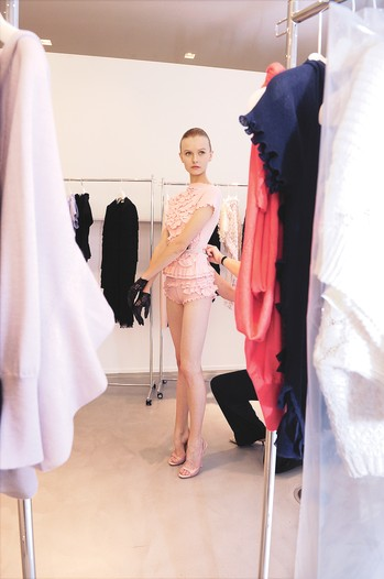 Great Expectations From Paris Fashion Week