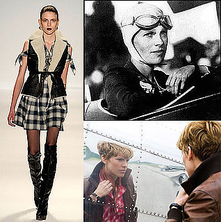 Amelia Earhart Costume How-To