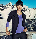 Uniqlo Heat Tech Fall '09 Ads