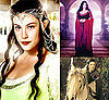 Lord of the Rings' Arwen Evenstar Inspired Halloween Costumes