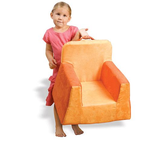 P'Kolino Little Reader Soft Chair