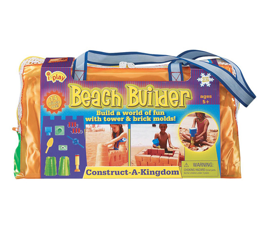 Beach Builder Construct a Kingdom