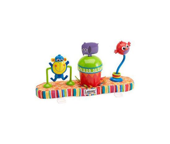 Stroller Bar Toys