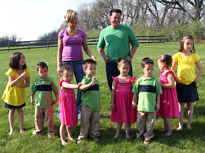 Jon and Kate Gosselin Talk About Divorce