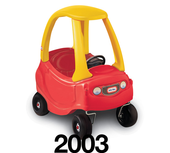 2003 Cozy Coupe