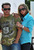 Jon Gosselin Minus Kate Publicly Dates