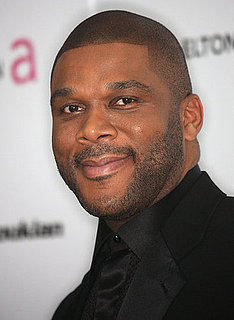 Tyler Perry Sending Philadephia Campers to Disneyl World
