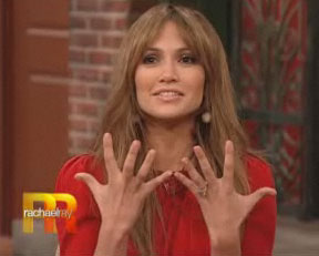 Jennifer Lopez Says Marc Anthony Taught Her About Parenthood