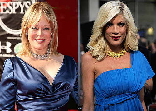 Kelly Ripa Urges Candy Spelling to Reconcile With Tori