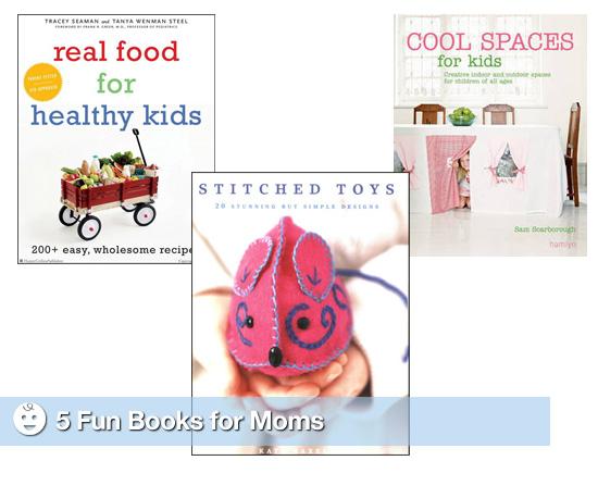 Fun Books For Moms