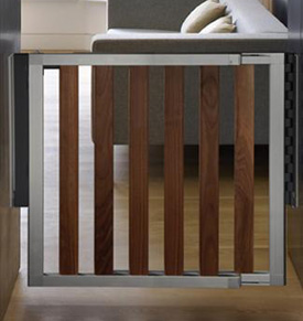 Safety Gates for Design-Conscience Parents