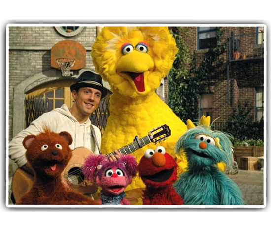 Sesame Street's 40th Season