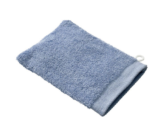 Cold Washcloths