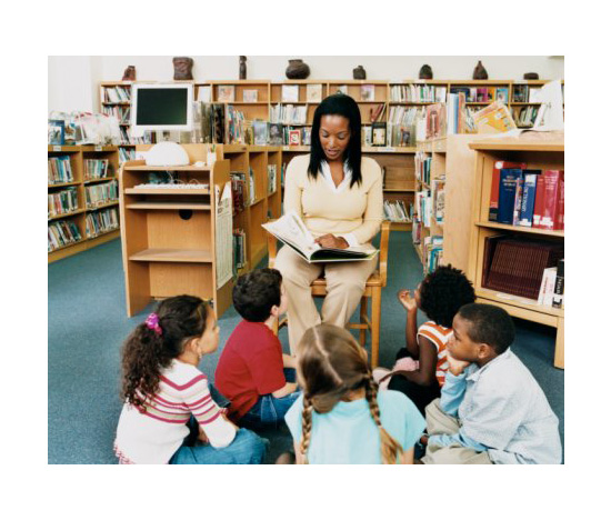 Visit Story Times