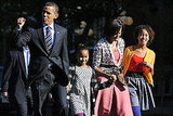The Obama Girls