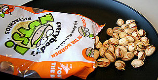 Food Review: South of the Border Pistachios