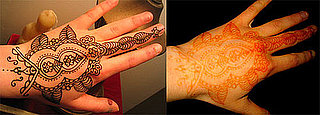 Are Henna Tattoos a Health Risk?