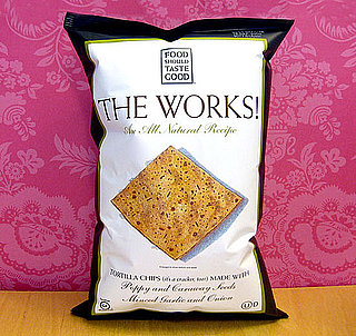 Food Review: The Works! Tortilla Chips