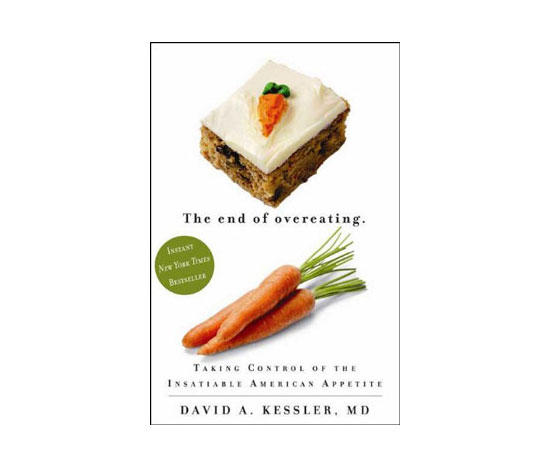 Must-Read: The End of Overeating